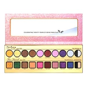 Too Face Then & Now Eyeshadow Palette